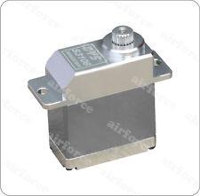 CYS-S3108 20g Full Metal Digital Coreless Gear Servo 3.2KG.COM 6.0-7.4V