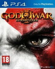 Sony God of War 3 Remastered - PlayStation 4 3000925