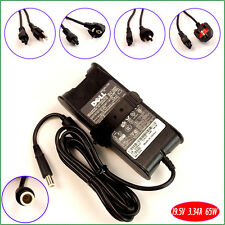Original for Dell Vostro A860 1000 1014 1015 1088 1200 1220 Ac Adapter Charger
