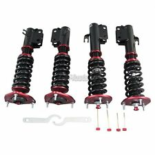 CX COILOVER SUSPENSION ADJUSTABLE COILOVERS FOR 1997-2002 Subaru Forester SF