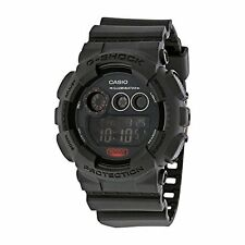Military Series G-Shock Auto LED