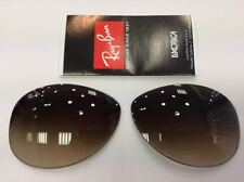 LENTES RAY BAN RB3386 & RB3293 001/13 004/13 TALLA 63 MARRON DEGRADADO ORIGINAL