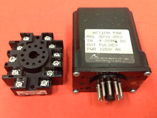 Action Pak - Model 3231-203 - Relay with 11-Pin Base