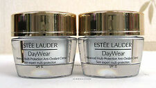 ESTEE Lauder Daywear Advanced Multi protezione antiossidante CREME 2x15ml