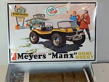 "AMT Meyers ""Manx"" Dune Buggy ""Katch The Kat"" Model Kit"