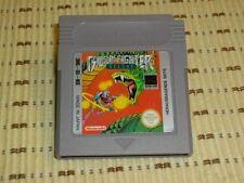Burai Fighter Deluxe para Gameboy y color y Advance