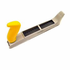 250Mm Rasp Plane Black & Yellow