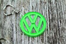 VW Volkswagen keychain golf passat Schlüsselanhänger Llavero porta-chaves