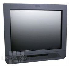 "IBM 4838 AnyPlace Kiosk, 15"" Touch Screen, Model 135"