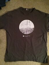 Pianos Become the Teeth MEN'S LARGE T SHIRT PRE OWNED LIGHTLY WORN TOPSHELF PBTT