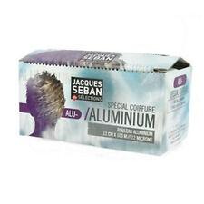 Papier Aluminium 12 cm X 100m Spécial Coiffure [80CA0001]