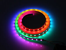 WS2812 Digital RGB LED Flexi-Strip 30 LED - 1 Meter for arduino