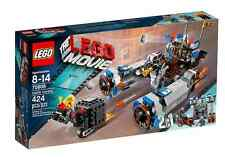 LEGO® The Lego Movie 70806 Burg Kavallerie NEU OVP_ Castle Cavalry NEW MISB NRFB
