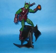MARVEL LEGENDS ONSLAUGHT SERIES 13 GREEN GOBLIN ACTION FIGURE LOOSE