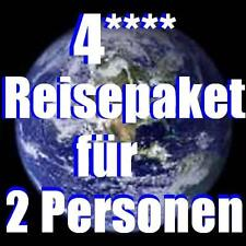 REISEPAKET FÜR 2 MÜNCHEN, 31.03.-02.04., BAYERN - AUGSBURG 4**** HOTEL+2 TICKETS