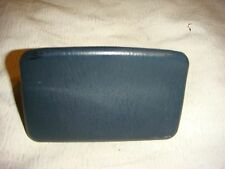 1992 TOYOTA CAMRY XLE REAR  BLUE ASHTRAY WITH LIGHT  74109-32040