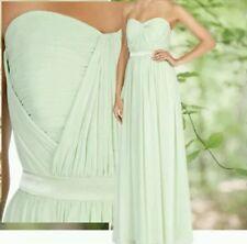 BNWT ��COAST��Size 6 Mirabella Maxi Mint Dress, BRIDESMAID, PROM, CRUISE NEW XS