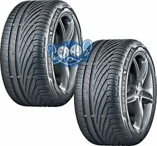 235/45 17 UNIROYAL 94Y RAINSPORT 3 2354517  2 NEW HIGH PERFORMANCE CAR TYRES