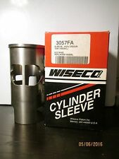 Wiseco Cylinder Sleeve CR250R NOS * Wiseco 3057FA (H958SL) * NOS