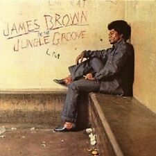 "JAMES BROWN ""IN THE JUNGLE GROOVE"" CD NEU"