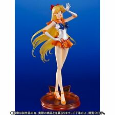 Figuarts Zero Sailor Moon Crystal Sailor Venus Pretty Guardian figure Bandai