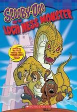 Scooby-Doo and the Loch Ness Monster( video tie-in) by Weyn, Suzanne