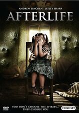 Afterlife TV Series Complete First Season 1 One DVD Set Video All Show Episodes
