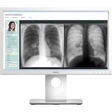 """Dell MR2217 Medical Review Monitor 21.5"""" 1920x1080 250cd/m² 1000:1 14ms IPS"""