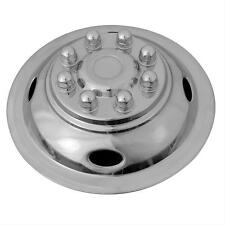 """1986-1999 Dodge 3500 Dually front wheel simulator 16"""" hubcap 8 lug stainless new"""