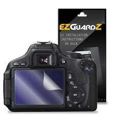 6X EZguardz LCD Screen Protector Cover Shield HD 6X For Canon 600D (Ultra Clear)
