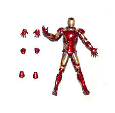 "Marvel Legends Select Iron Man MK 43 Armor 6"" Action Figure Loose"