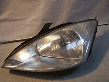 2001 Ford Focus ZX3 Headlight left driver side