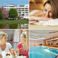 3 Tage Wellness & Erholung ★★★★ Hotel Stadtpark Lünen Münsterland Kurzurlaub 2P