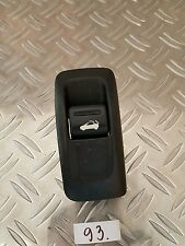 Peugeot 206 Convertible 206cc Roof Folding Switch 9637116777