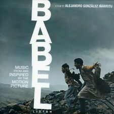 Babel - Various Artists (2006, CD NEUF)