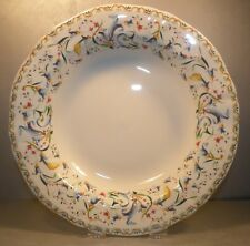 NEW Rim Soup Plate, Toscana Pattern GIEN New