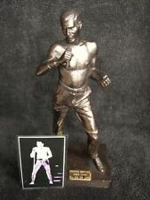FREDDIE MERCURY FIGURINE STATUE SCULPTURE RARE LIMITED EDITION LEGENDS FOREVER