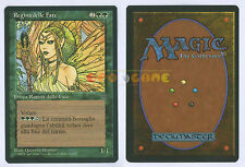 MTG MAGIC Regina delle Fate - Pixie Queen - Ita Leggende Legends LEG MINT - 1995