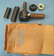New old stock left side tie rod end kit.  Ford B3TZ-3A131-A