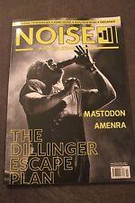 Noise Magazine 4/2016 Mastodon, Amenra, King Dude, Organek - Polish Magazine