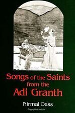 Songs of Saints from Adi Granth, , Excellent, , 2000-10-19,