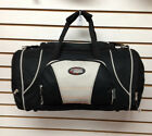 "Small 18"" Navy DUFFELBAG DUFFEL Gym BAG Bags New Carry On Tote Sport Heavy Duty"