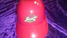 NEW - LANCASTER BARNSTORMERS mini HELMET - COLLECTOR'S COLLECTIBLE Minor League!