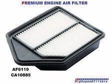 AF6119 Premium Engine Air Filter For 2010-2011 HONDA CRV CR-V CA10885