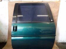 Lancia Zeta 2,0 Bj:1999 Tür Hinten Links Grün Metallic Farbecode: 366