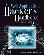 The Web Application Hacker's Handbook: Finding and Exploiting Security Flaws (P.