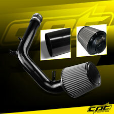 99-05 VW Golf IV 2.0L 4cyl Black Cold Air Intake + Stainless Steel Filter