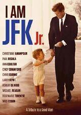 I Am Jfk Jr (2016, DVD NEUF)