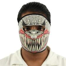 Sinister Chopper Mask - Airsoft - Paintball - Motorcycle - NEW - Mask3