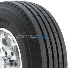 2 New LT215/85R16 Bridgestone Duravis R250 Commercial 10 Ply E Load Tires